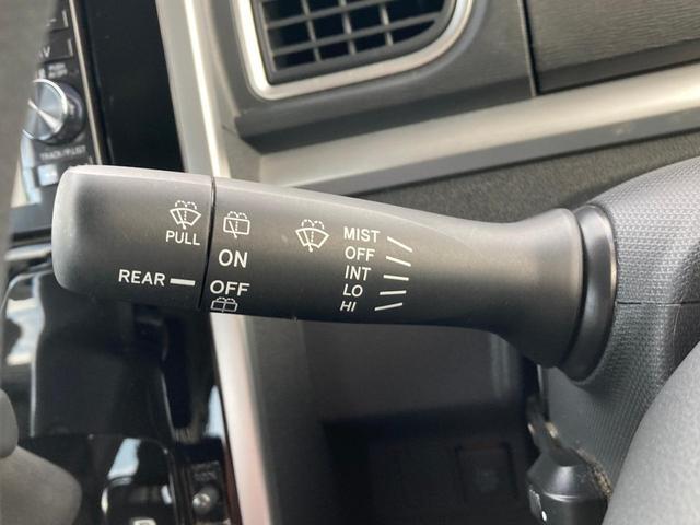 カスタムX スマートセレクションSA 純正SDナビ フルセグ バックカメラ 衝突軽減装置 電動スライド LEDヘッド ETC(28枚目)