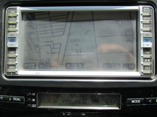 250G CD・DVD・HDD・ナビ・TV 社外アルミ(11枚目)