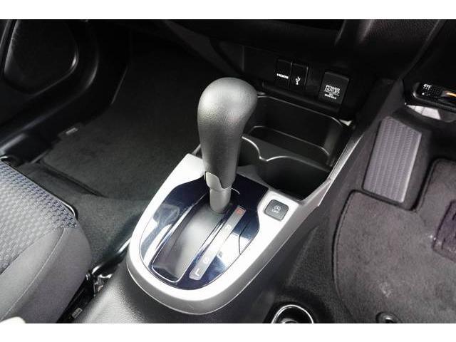 13G・L ホンダセンシング レンタアップ・衝突軽減ブレーキ付(11枚目)