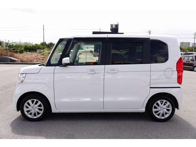G・EXホンダセンシング デモカーアップ・衝突軽減ブレーキ付(5枚目)