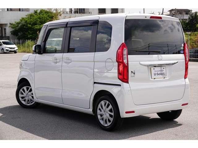 G・EXホンダセンシング デモカーアップ・衝突軽減ブレーキ付(9枚目)