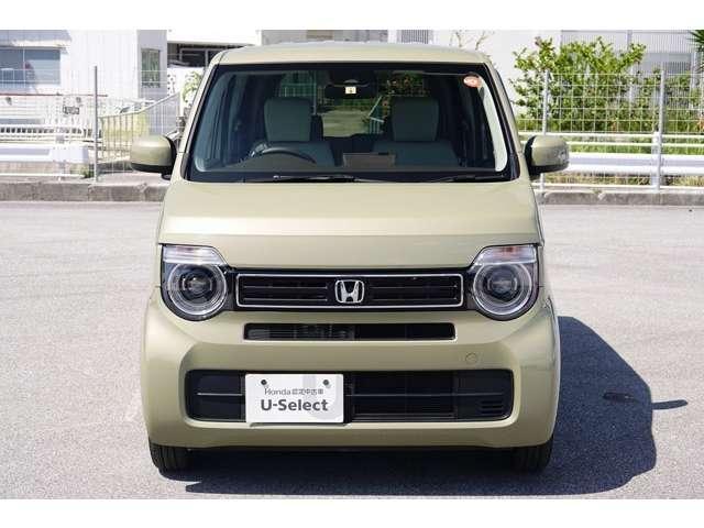 Lホンダセンシング 衝突軽減ブレーキ・ナビ付(2枚目)