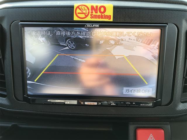 L SAIII 衝突回避支援システム コーナーセンサー キーレスエントリー ナビ ETC バックカメラ(16枚目)