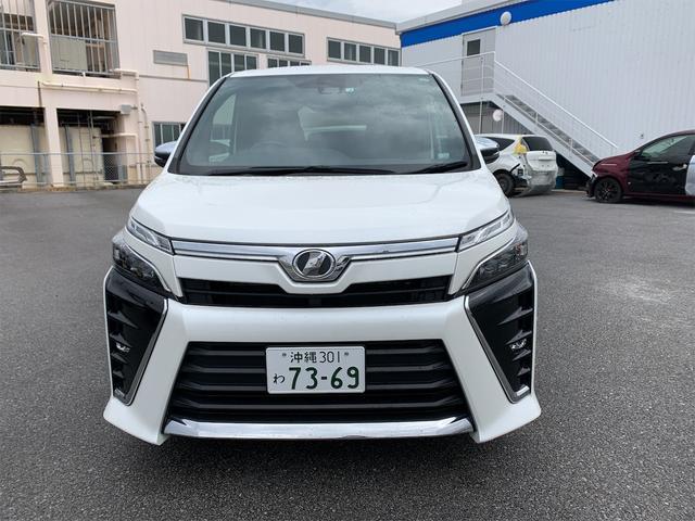 ZS 煌 Toyota Sefety Sence Bi-Beam LEDヘッドランプ 純正16インチアルミホイール エアロパーツ 両側パワースライド ナビ ETC バックカメラ(2枚目)