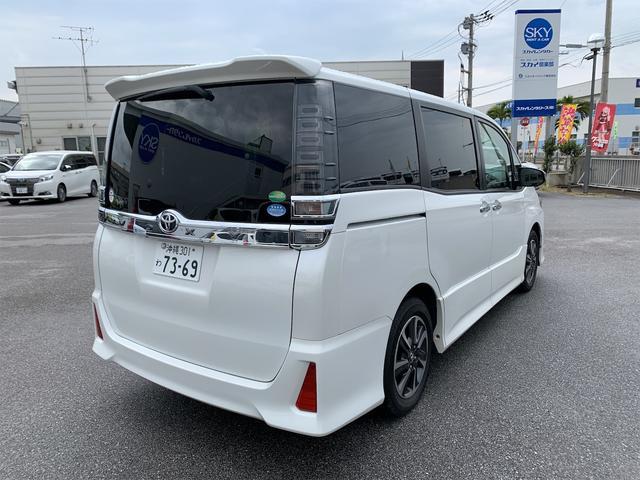 ZS 煌 Toyota Sefety Sence Bi-Beam LEDヘッドランプ 純正16インチアルミホイール エアロパーツ 両側パワースライド ナビ ETC バックカメラ(5枚目)