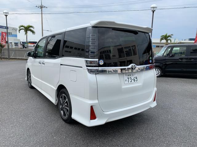 ZS 煌 Toyota Sefety Sence Bi-Beam LEDヘッドランプ 純正16インチアルミホイール エアロパーツ 両側パワースライド ナビ ETC バックカメラ(7枚目)