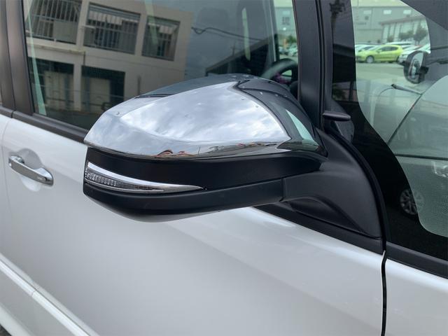 ZS 煌 Toyota Sefety Sence Bi-Beam LEDヘッドランプ 純正16インチアルミホイール エアロパーツ 両側パワースライド ナビ ETC バックカメラ(9枚目)