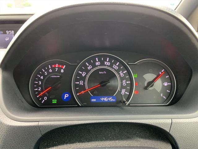 ZS 煌 Toyota Sefety Sence Bi-Beam LEDヘッドランプ 純正16インチアルミホイール エアロパーツ 両側パワースライド ナビ ETC バックカメラ(15枚目)