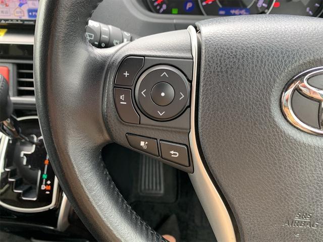 ZS 煌 Toyota Sefety Sence Bi-Beam LEDヘッドランプ 純正16インチアルミホイール エアロパーツ 両側パワースライド ナビ ETC バックカメラ(17枚目)