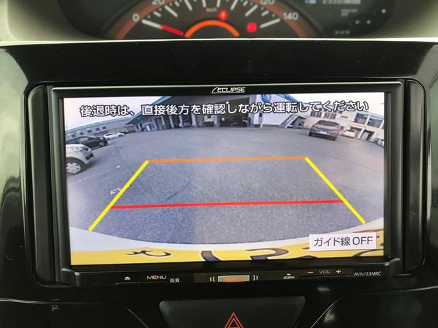X SAIII カーナビ ETC バックカメラ 衝突被害軽減システム 左後ろパワースライドドア(19枚目)