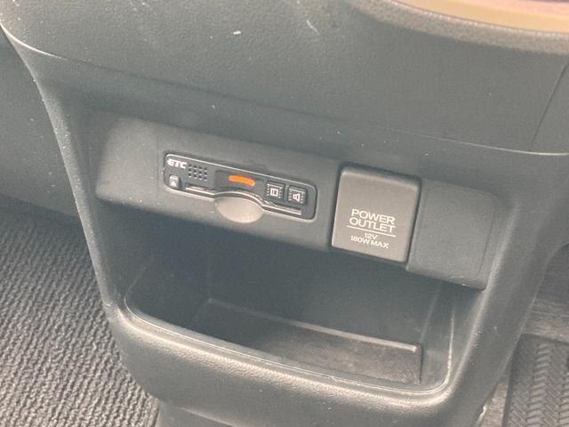 〇高速道路の乗り降りに便利なETCも装備されてます〇