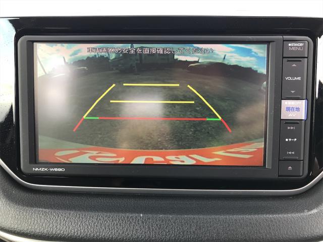 G スマートアシスト 純正ナビ バックカメラ DVD Bluetooth フルセグTV プッシュスタート 2年保証(10枚目)