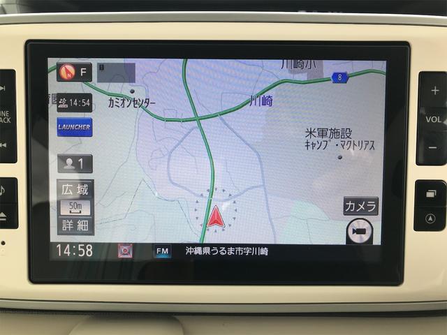 X SAII 全方位カメラ 純正8インチでかナビ TV DVD ドライブレコーダー フォグランプ ステリモ シートカバー ソナー付き(7枚目)