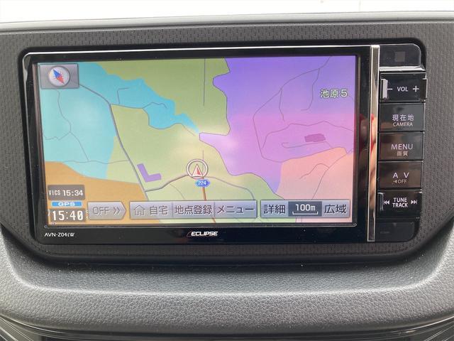 L ★GW特選車★ ナビ フルセグTV DVD ETC Bluetooth SD録音 車検整備付き オイル・エレメント・ワイパー・バッテリー新品交換(7枚目)