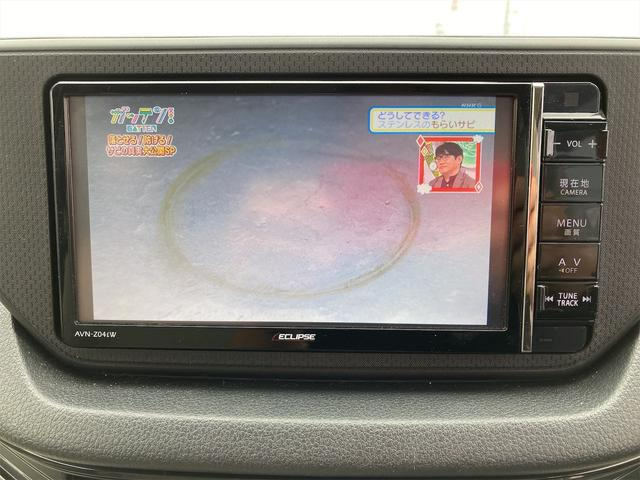 L ★GW特選車★ ナビ フルセグTV DVD ETC Bluetooth SD録音 車検整備付き オイル・エレメント・ワイパー・バッテリー新品交換(8枚目)
