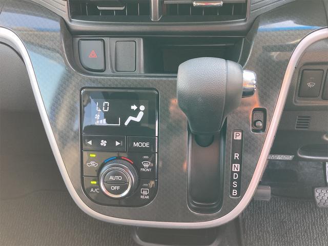 カスタムRS スマートアシスト ★特選車★ 最上級グレード ナビ Bluetooth DVD フルセグTV ステアリングスイッチ バックカメラ ツートンカラー 4WD ターボ(11枚目)