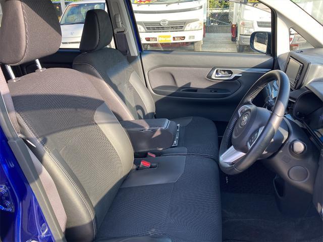 カスタムRS スマートアシスト ★特選車★ 最上級グレード ナビ Bluetooth DVD フルセグTV ステアリングスイッチ バックカメラ ツートンカラー 4WD ターボ(14枚目)