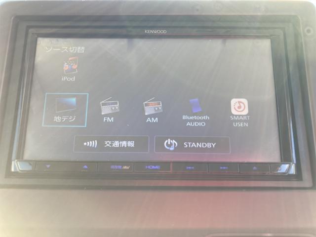 G・Lホンダセンシング ★低走行車★ ナビ フルセグTV DVD ETC Bluetooth バックカメラ USB充電 オプションステッカー(10枚目)