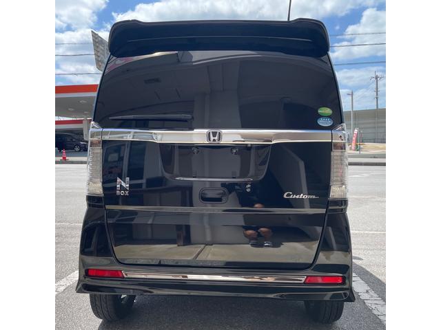 GターボLパッケージ 本土車 地デジTV 両側オートスライドドア オートクルーズ(4枚目)