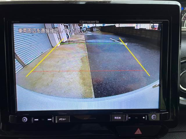 G・Lターボ ホンダセンシング 本土仕入れ ワンオーナー ドライブレコーダー フルセグTV 衝突被害軽減システム(21枚目)