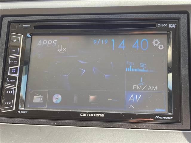 C ワンセグディスプレイオーディオ DVD再生可能 オートエアコン アイドリングストップ ベンチシート 12V電源 ユーザー買取車両(2枚目)