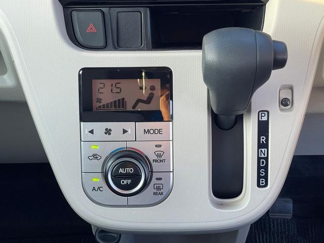 X SAIII ワンセグSDナビTV バックカメラ DVD再生可能 衝突軽減ブレーキ スマートキー シートヒーター アイドリングストップ 自社レンタアップ車両(8枚目)