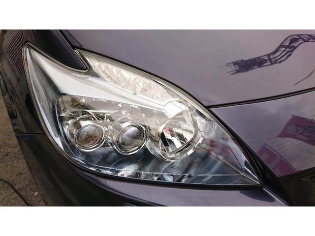 S LEDエディション 内地仕入車両 ナビTV Bluetooth バックカメラ DVD再生可 ETC ヘッドライトコーティング施工済(8枚目)