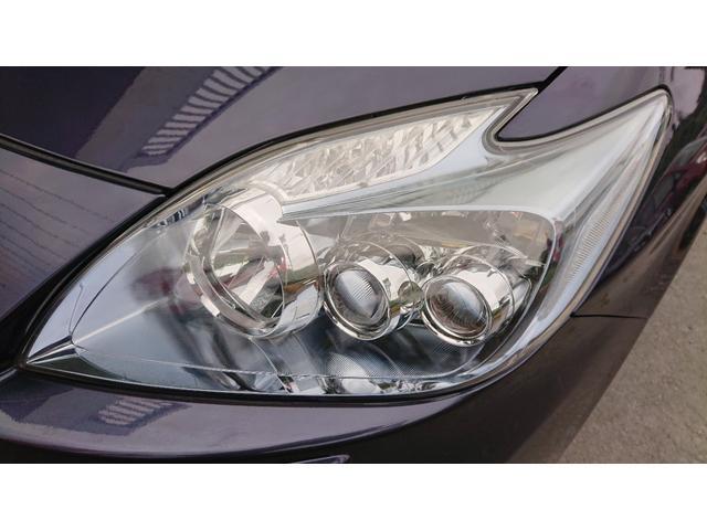 S LEDエディション 内地仕入車両 ナビTV Bluetooth バックカメラ DVD再生可 ETC ヘッドライトコーティング施工済(9枚目)