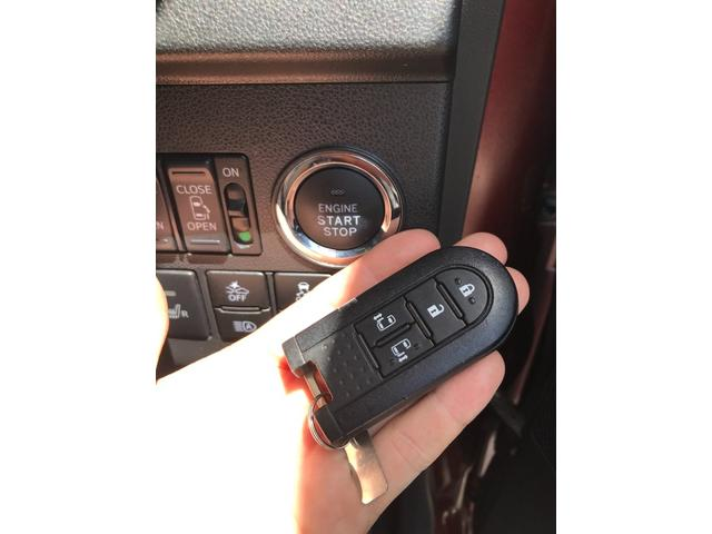 カスタムRS トップエディションSAIII ナビ TV BT 先行車発進お知らせ 衝突警報機能(ブレーキ機能) 車線逸脱警報機能 ハーフレザーシート 両側パワースライドドア バックカメラ シートヒーター 純正アルミホイール 2年保証対象車(34枚目)