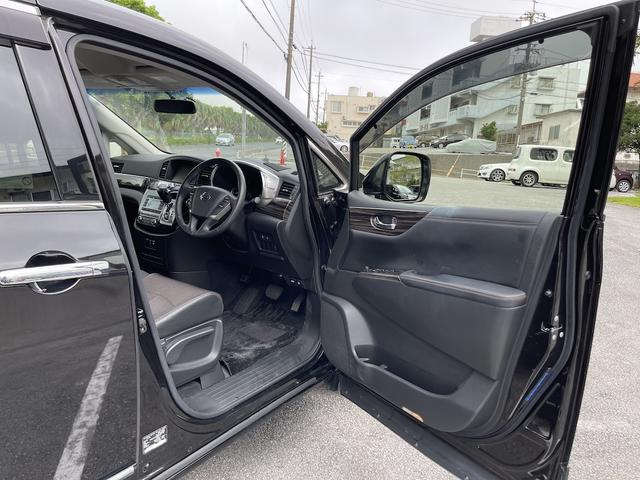 250ハイウェイスターS ナビ CD Bluetooth バックモニター アラウンドビューモニター ドライブレコーダー 左側パワースライド 2年保証対象車(11枚目)
