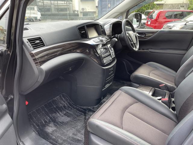 250ハイウェイスターS ナビ CD Bluetooth バックモニター アラウンドビューモニター ドライブレコーダー 左側パワースライド 2年保証対象車(20枚目)