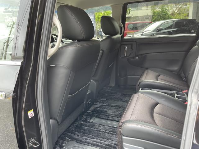 250ハイウェイスターS ナビ CD Bluetooth バックモニター アラウンドビューモニター ドライブレコーダー 左側パワースライド 2年保証対象車(24枚目)