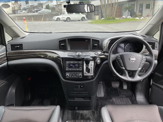 250ハイウェイスターS ナビ CD Bluetooth バックモニター アラウンドビューモニター ドライブレコーダー 左側パワースライド 2年保証対象車(30枚目)