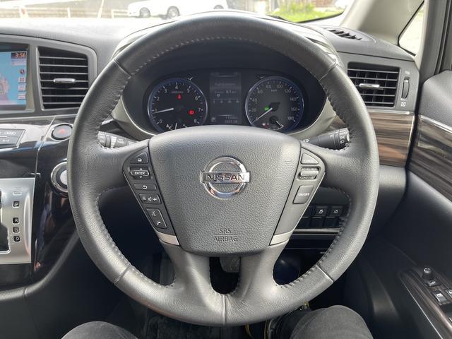 250ハイウェイスターS ナビ CD Bluetooth バックモニター アラウンドビューモニター ドライブレコーダー 左側パワースライド 2年保証対象車(45枚目)