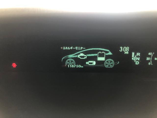 Gツーリングセレクション クルーズコントロール パワステパワーウィンド ABS オートエアコン(11枚目)