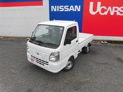 NT100クリッパートラックDX ワンオーナー 4WD
