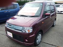 トッポM 4WD   三菱認定UCAR