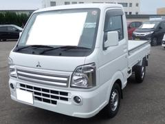 ミニキャブトラックG 4WD   三菱認定UCARプレミアム