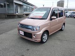 トッポG  4WD  三菱認定UCAR
