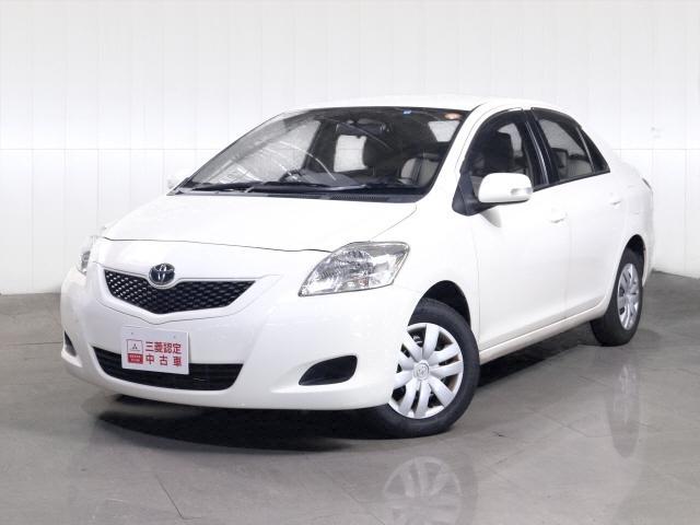 トヨタ X 三菱認定中古車保証付