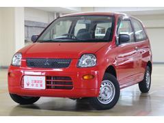 ミニカライラ 三菱認定中古車保証付 5速MT 1オーナー