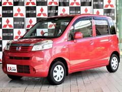 沖縄の中古車 ホンダ ライフ 車両価格 58.9万円 リ済別 平成23年 3.2万K ピンク