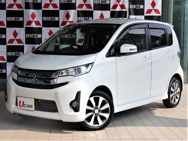 三菱 T e-Assist ターボ車 ユーザー買取車