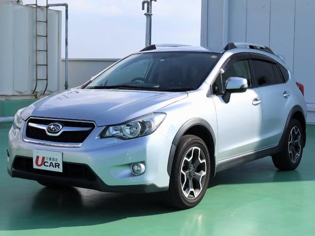 沖縄県の中古車ならインプレッサXV 2.0i-L 内地仕入 ナビ・フルセグTV ドラレコ付