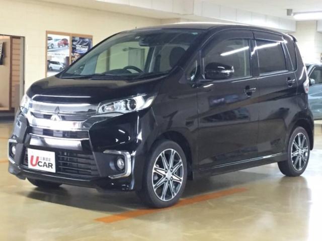 eKカスタム:沖縄県中古車の新着情報