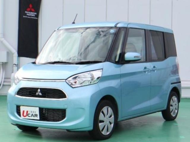 沖縄県浦添市の中古車ならeKスペース G/ユーザー買取・Pスタート・シートヒーター・片側Pスライド