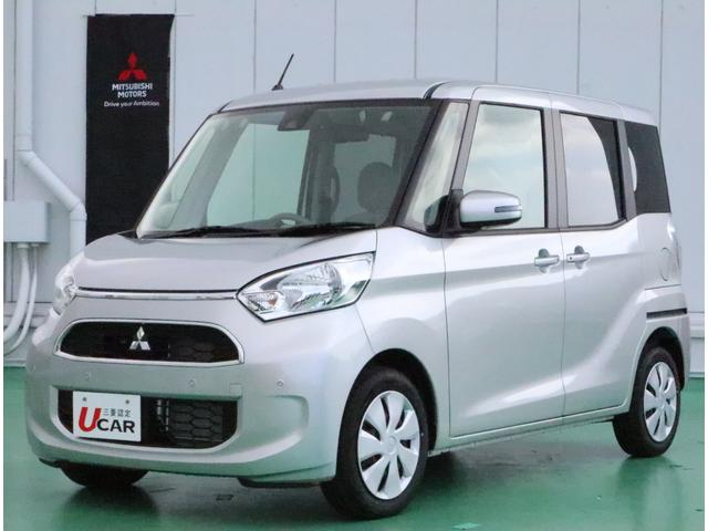 eKスペース(沖縄 中古車) 色:シルバー 価格:129.8万円 年式:2020(令和2)年 走行距離:4km