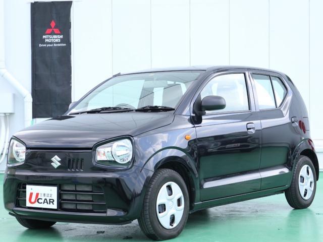沖縄県の中古車ならアルト L 内地仕入 キーレス オーディオ 距離14,000キロ