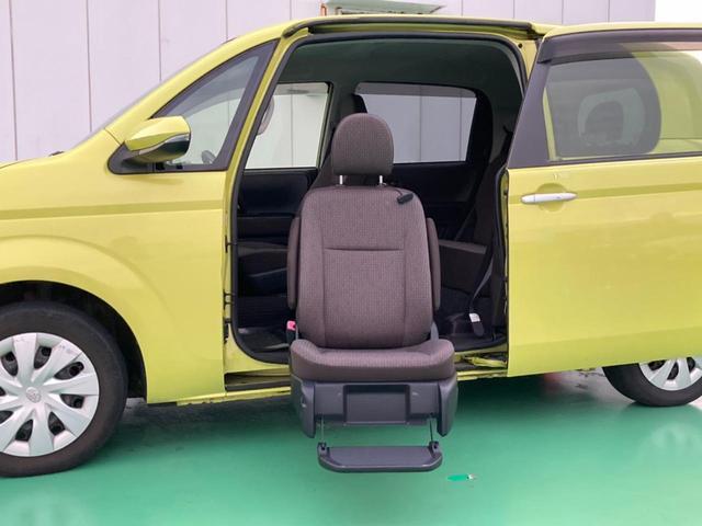 トヨタ スペイド X ユーザー買取 助手席回転チルトシート車Aタイプ ナビ バックカメラ コーナーセンサー 盗難防止システム 4WD 片側パワースライドドア ETC
