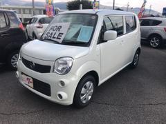 モコS FOUR 4WD シートヒーター CD フォグライト